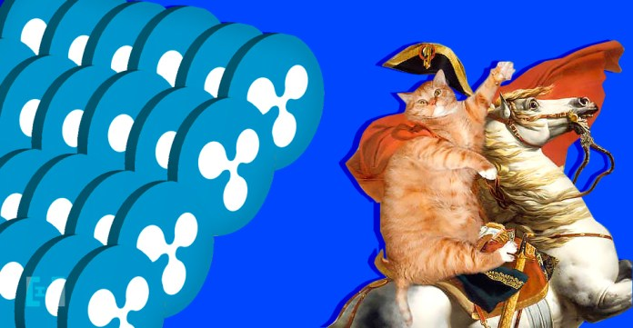 xrp army