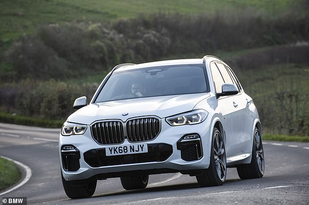 The report found that BMW suffer 181 problems per 100 vehicles, ranking it bottom of the list of dependability