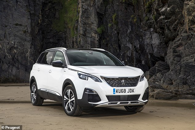 However, the survey found that owners of new and nearly-new Peugeot models suffered the least amount of problems