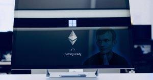 "Vitalik Buterin: ""Microsoft has embraced the open community of blockchain developers"" on Ethereum"