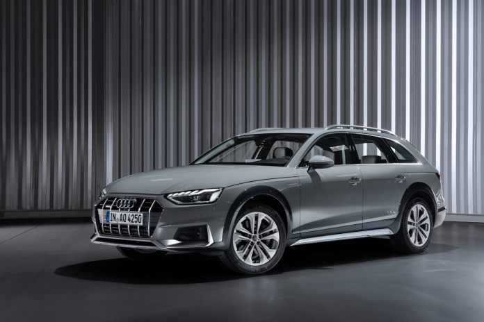what audi is planning for the 2020 a4 line up. Black Bedroom Furniture Sets. Home Design Ideas