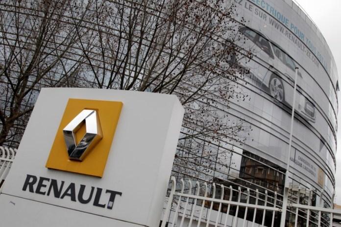 © Reuters.  As Leaders Quarrel, Fiat and Renault Seek Detente in Car Deal