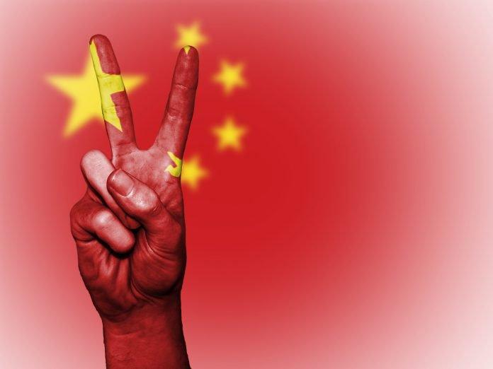 US-China trade war fueling Bitcoin spike, says blockchain pioneer