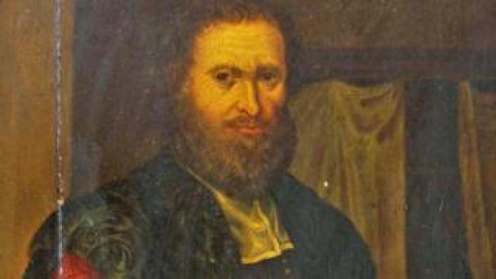 Simon Forman