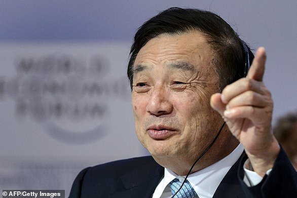Ren Zhengfei, a former People's Liberation Army (PLA) engineer, founded the company in 1987 and it has risen to rank among the world's top manufacturers of network equipment.But his PLA service has led to concerns of close links with the Chinese military and government, which Huawei has consistently denied
