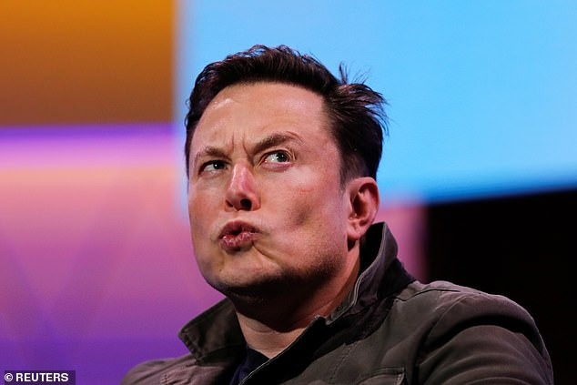 As annouced by Musk, Tesla is working to 'vertically integrate' the company's manufacturing.