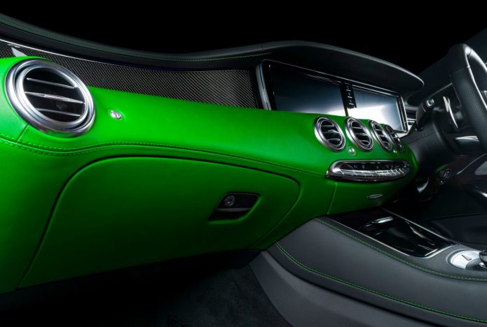 Decorate Your Car Dashboard With Trim Kits You Can Buy With