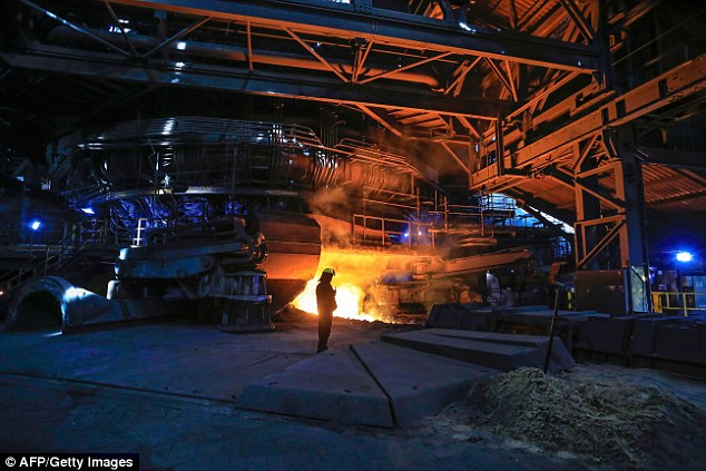 Greybull bought British Steel for £1 from Tata in 2016 and has since paid itself £6m in fees
