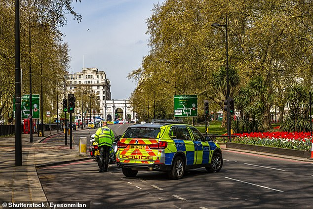 The database has helped ease cash-strapped police force resources by saving processing time for dangerous driving cases caught on camera