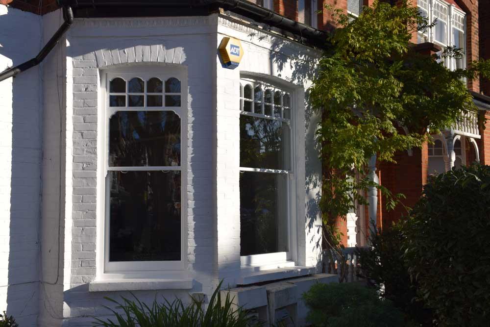 London Sash Window Restoration