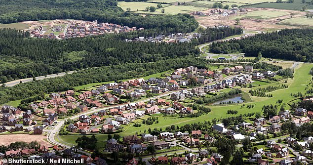 Demanding that if new homes must be built on the green belt that they are of a high quality, with plenty of green space and that we protect the countryside people value on the edge of towns should not be branded Nimbyism