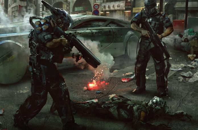 What Cyberpunk Red Can Tell Us About 2077: Johnny Silverhand, Time