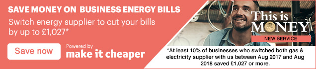 Compare business energy