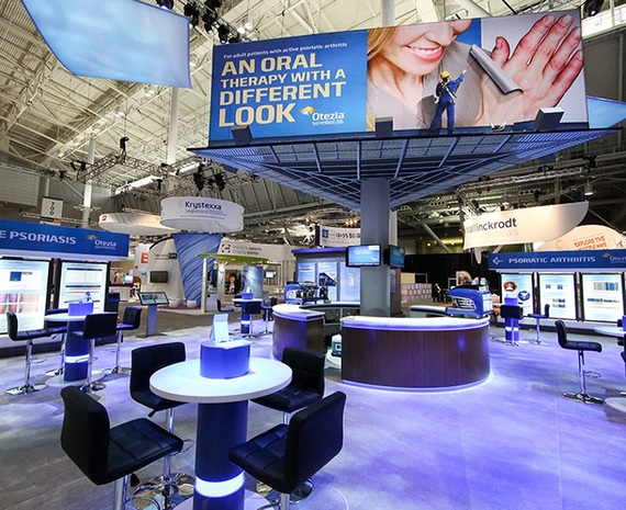 Trade Show Booths, Exhibits, Designs, & Types before Experiencing Your First Expo