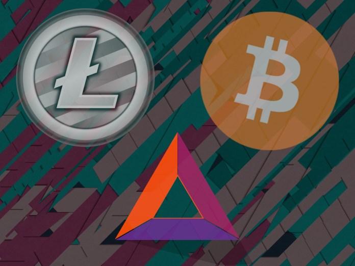 bitcoin litecoin basic attention token