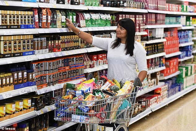Tesco Clubcard Plus customers will be able to access a range of different offers in-store