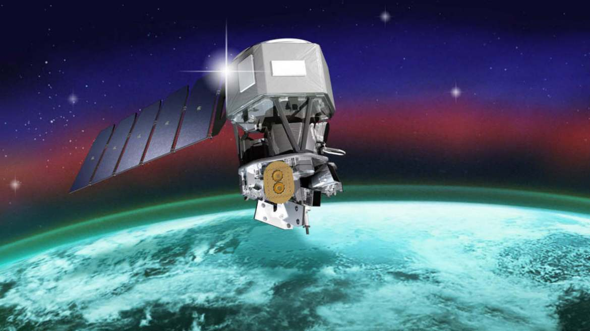 NASA successfully launches ICON satellite to study dynamic ionosphere of Earth