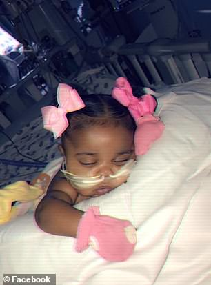 If no hospital agrees to take Tinslee, the family will have to go back to court again to get yet another restraining order on November 23