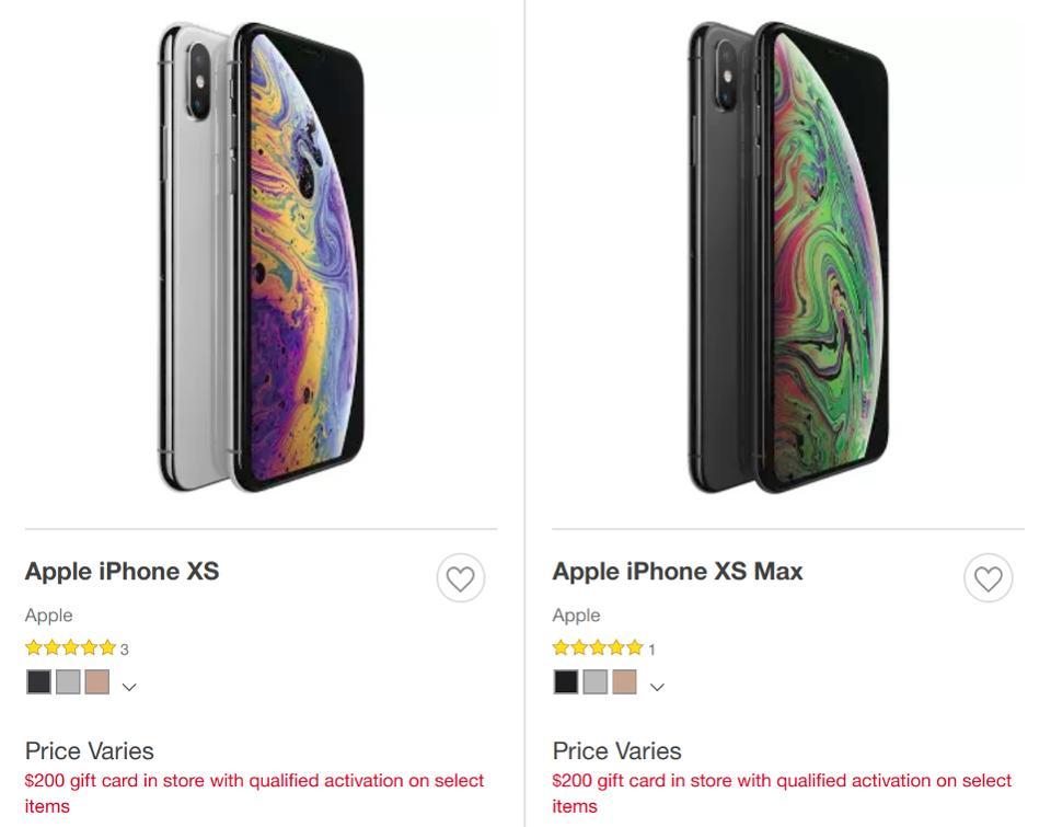 Target Black Friday iPhone deals, Target Black Friday iPhone sales,
