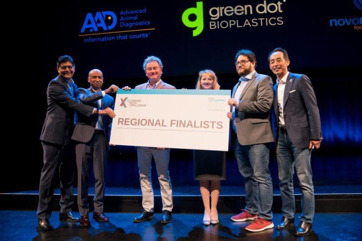 XTC Finalists_CEO Summit 2019