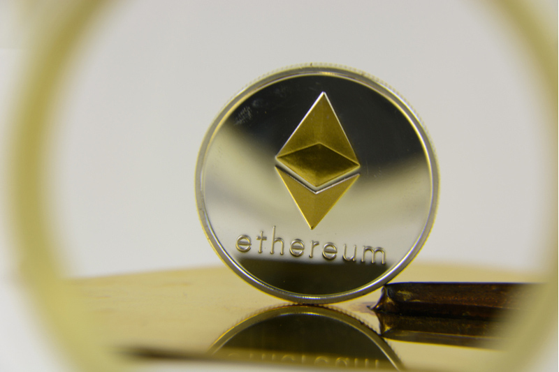 Ethereum Climbs 13.11% In Rally