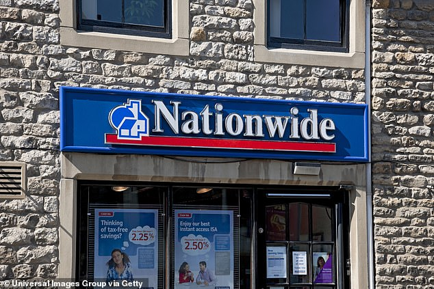 Britain's biggest building society has received criticism for paying executives¿ millions on salaries, perks and bonuses. Now their CEO has decided to take a pension cut