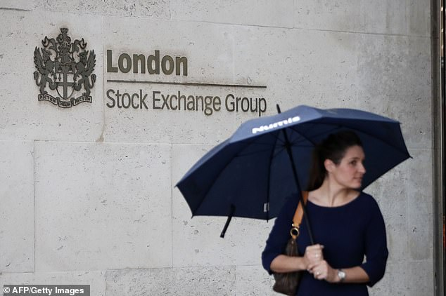 Markets responded in positive fashion with the FTSE 100 and FTSE All-Share stock market indices moving strongly ahead on Friday