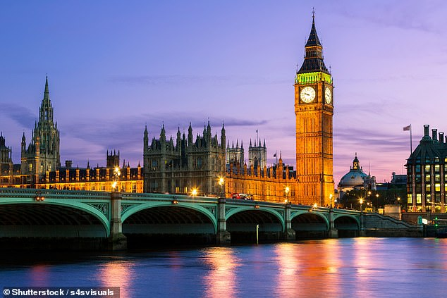 Forecasts for UK GDP growth ranged from a pessimistic 0.5 per cent ¿ suggested by IHS Markit ¿ to the more upbeat 2 per cent offered by Liverpool Macro Research