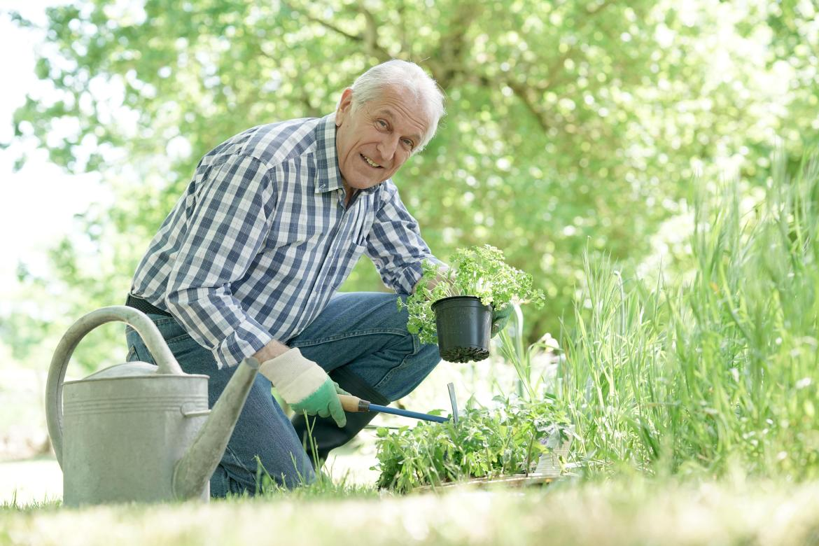 Men are being encouraged to increase their physical activity in order to reduce their prostate cancer risk