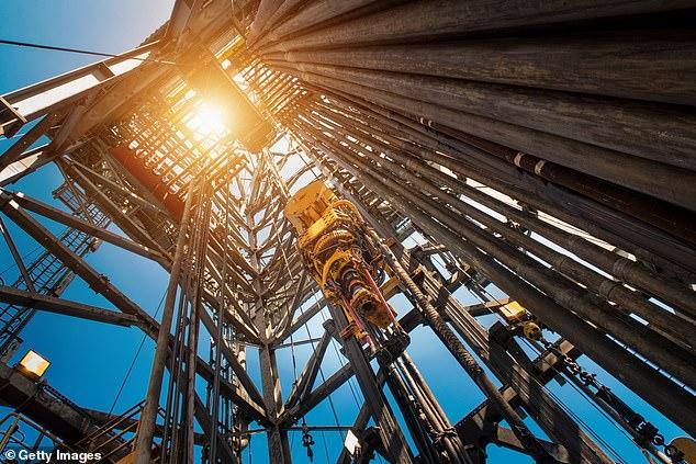 ARCM built up an enormous 17 per cent short position worth £132million in Premier Oil