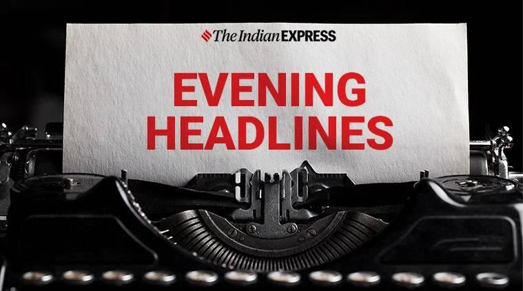 Top news today, CAB protests, Rahul Gandhi, Amit Shah, CBI books leela samson, Varanasi bride groom, India vs West Indies ODI, Farooq abdullah's detention extended, Indian express