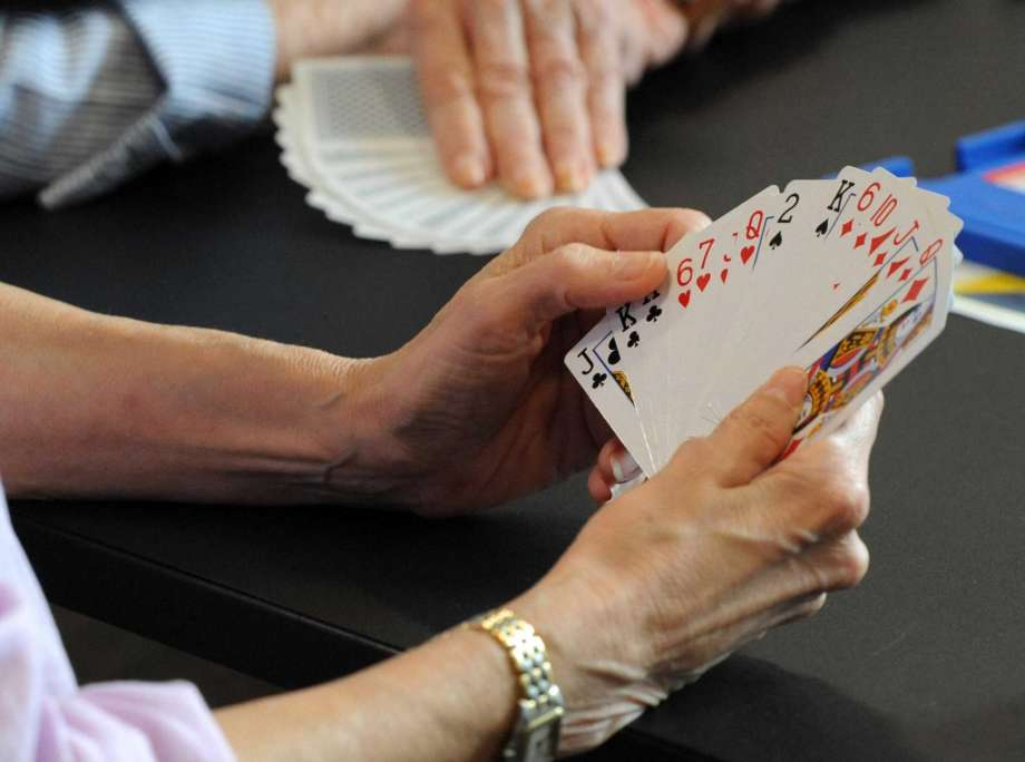 Weekly open Duplicate Bridge games are held at 12:15 p.m. Mondays at YWCA Greenwich. And on Wednesdays, the Perfectly Polite Bridge Group meets at the YMCA in Greenwich. Photo: File / Hearst Connecticut Media / Greenwich Time