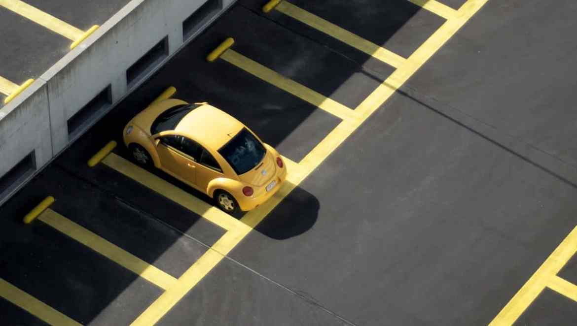 How to Start a Parking Business