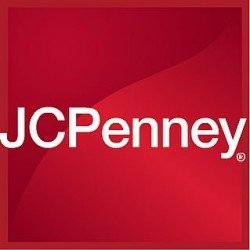 J C Penney logo