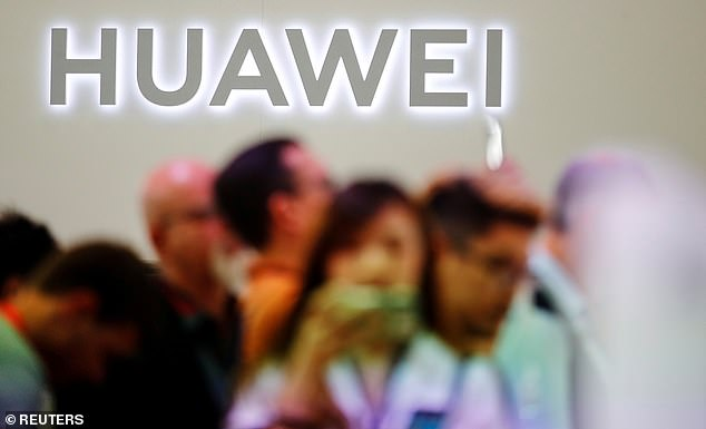 There has been intense debate in Europe about whether or not to exclude Huawei from supplying equipment for 5G mobile networks