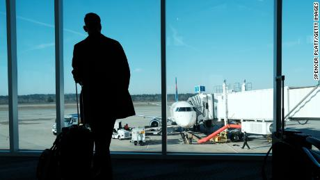 The travel industry is suffering its worst shock since 9/11 because of coronavirus