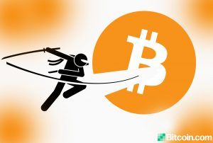 Crypto Mining Crunch Time - Bitcoin Halving Less Than 50 Days Away While Global Economy Shudders