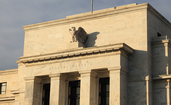 BlackRock will offer services to the Fed as primary dealer