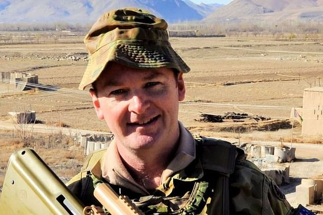 Major Stuart McCarthy was a subject of one of the earlier ADF studies on mefloquine andtafenoquine, and worries soldiers will feel pressured to not just participate but to downplay potential side effects