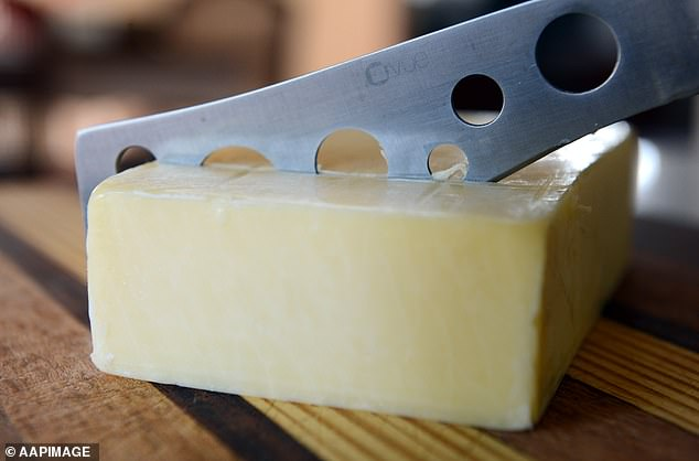 Lovers of cheese, eggs and oily fish will be delighted to discover that foods rich in vitamin D are also good for the heart as well as bones and teeth, research has now revealed