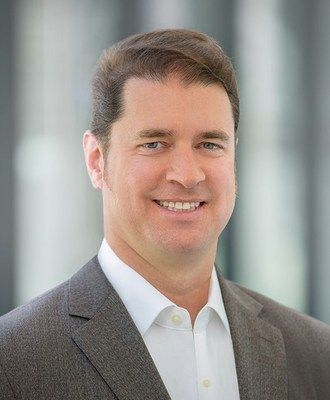 SmartDrive CFO Christopher Saunders