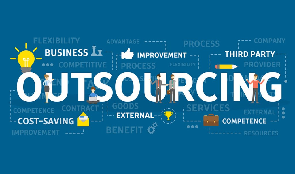 How Outsourcing is Saving the Global Economy