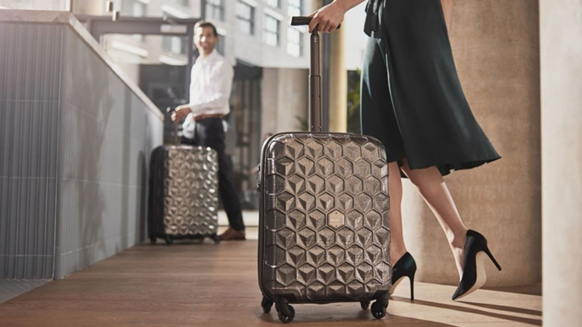 164 jobs have been lost as luggage brand Antler crashes into administration