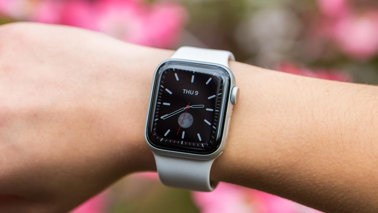 Some Apple Watch Series 5 models are $100 off right now CNET
