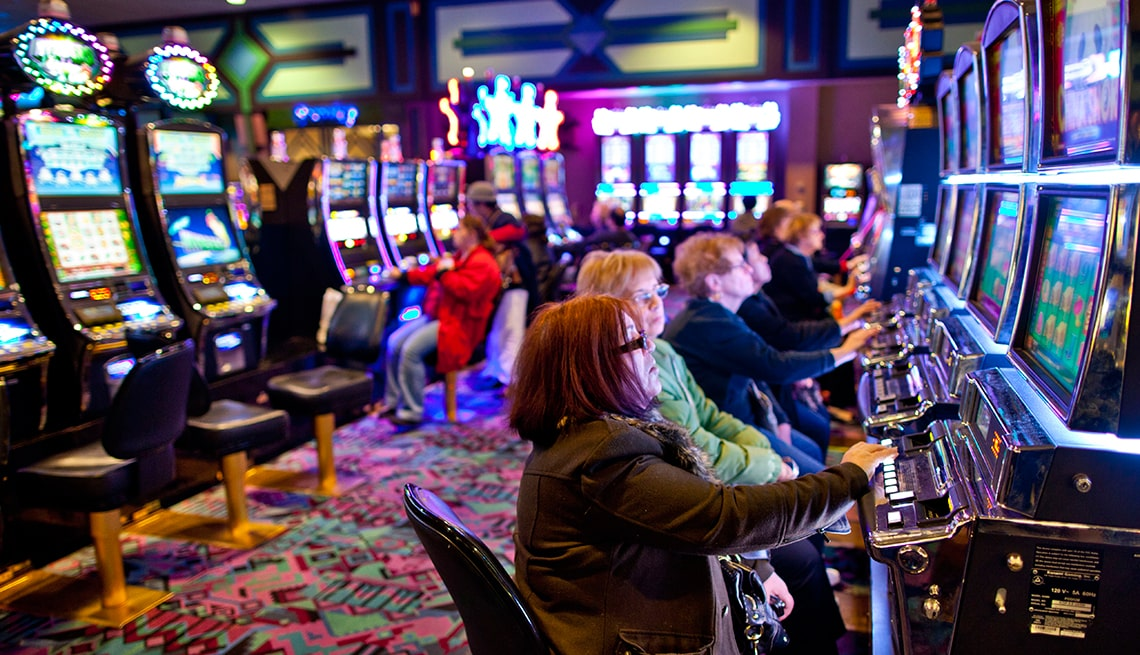 Advice for Responsible Slot Gambling from an Ex-addict - Business Telegraph