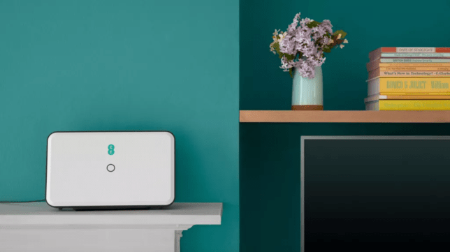 EE's new WiFi service should cover your house with broadband signal (EE)