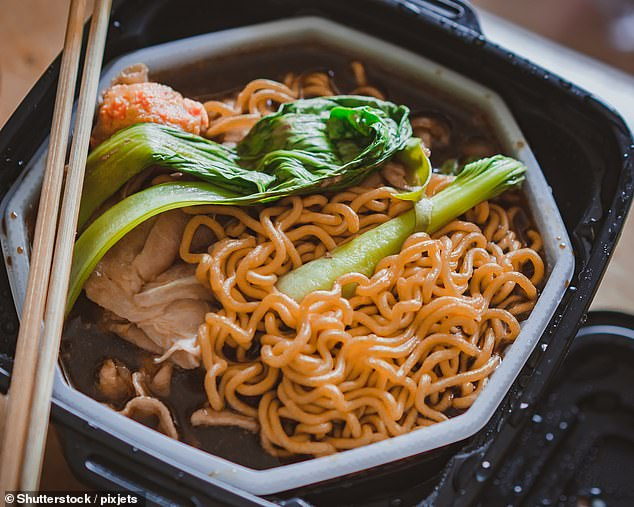 Mr Lee's Noodles has hired advisers to sell a £5million holding to fund expansion
