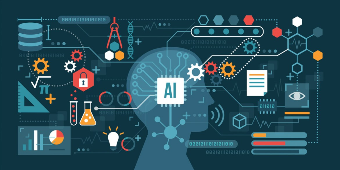 CAIS++ leadership is setting up a new round of 'AI for social good' projects for fall 2020 in the domains of healthcare, climate change and social justice. Photo/iStock.