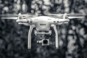 ban on Chinese drones
