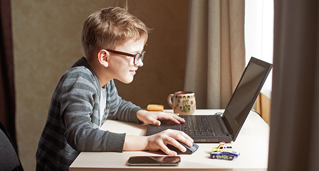 6 Tips to Reduce Remote Learning Security Risks